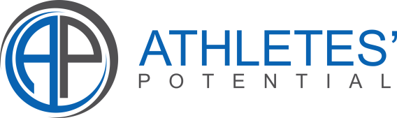 logo and Athletes' Potential