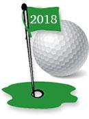 PFP Golf Logo